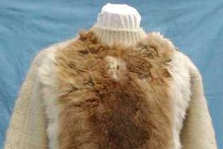 天然皮革・天然毛皮製品